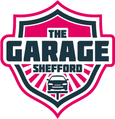 The Garage Shefford